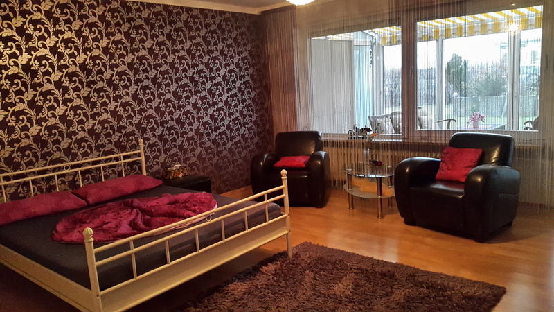 stundenzimmer augsburg